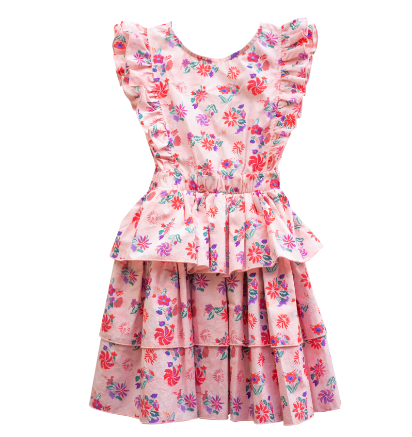 Evelin-dress-pink-VK